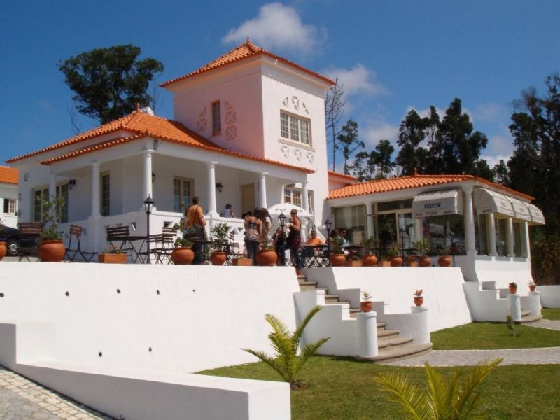 Vista esterna della casa vacanze Affitto B&B 11824 Figueira da Foz