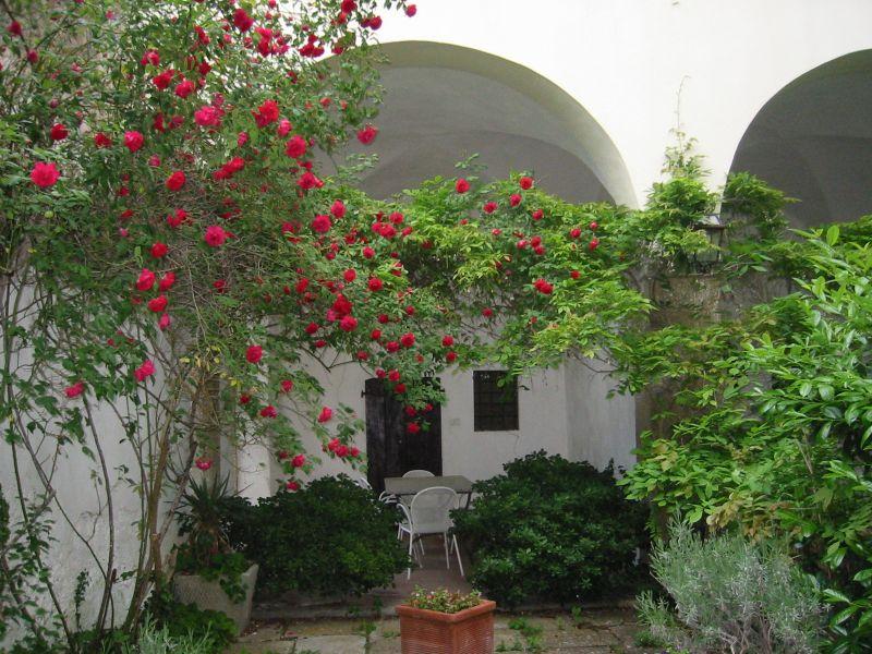Loggia 1 Affitto Villa  11865 Arezzo