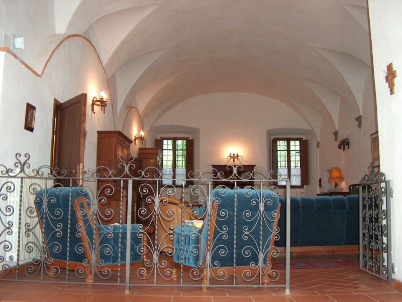 Salotto Affitto Villa  11865 Arezzo