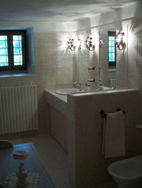 Bagno 1 Affitto Villa  11865 Arezzo