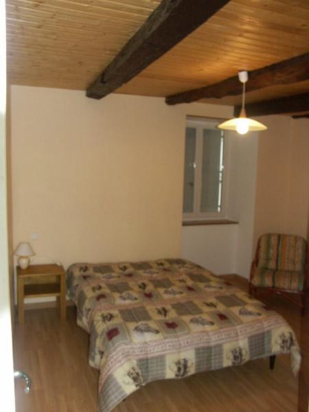 Camera 1 Affitto Agriturismo 12137 Rignac