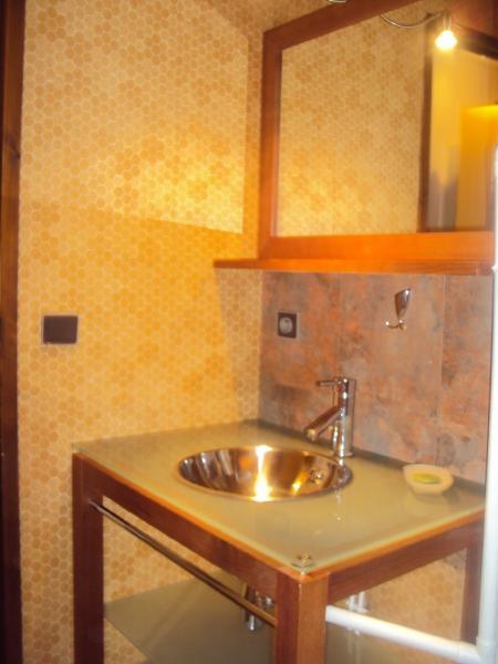 Bagno Affitto Appartamento 1242 Les 2 Alpes