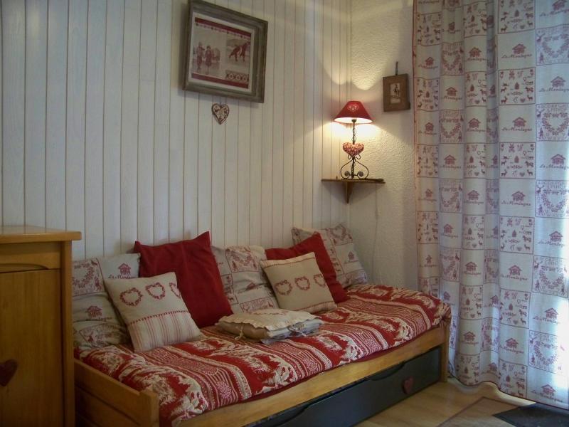 Salotto Affitto Appartamento 1242 Les 2 Alpes
