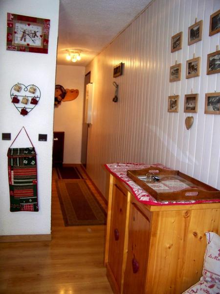 Corridoio Affitto Appartamento 1242 Les 2 Alpes