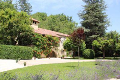 Affitto Agriturismo 12666 Cahors