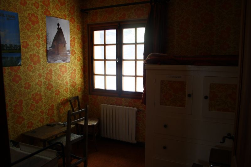Camera 6 Affitto Casa 12782 Rousset