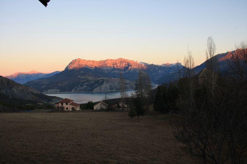 Vista dalla casa vacanze Affitto Casa 12782 Rousset