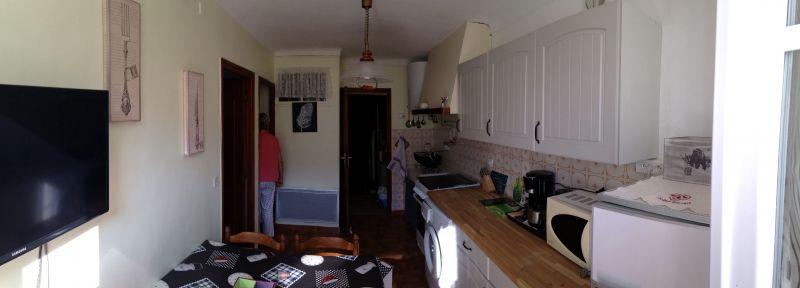 Cucina separata Affitto Agriturismo 13264 Valberg