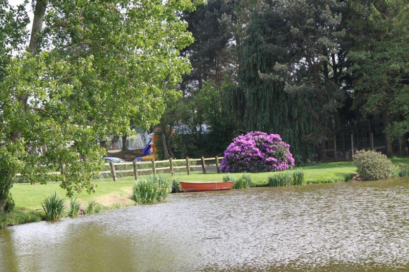 Vista nelle vicinanze Affitto Casa mobile 13330 Bayeux