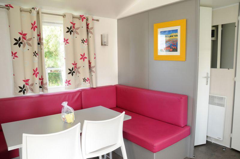 Soggiorno Affitto Casa mobile 13330 Bayeux