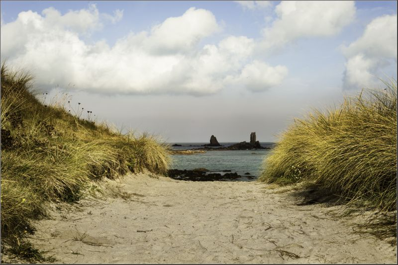 Spiaggia Affitto Agriturismo 13634 Morlaix
