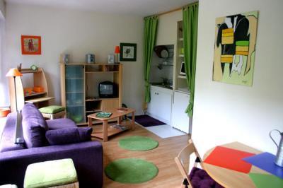 Affitto Monolocale 13735 PARIGI