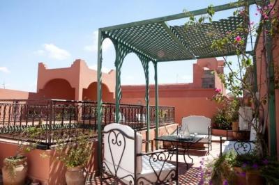 Affitto Casa 14098 Marrakech
