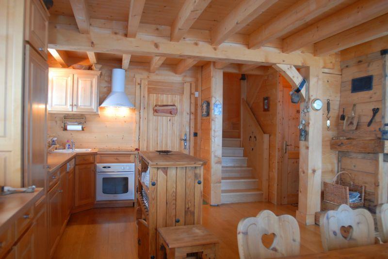 Affitto Chalet 1412 Chamonix Mont-Blanc (Monte Bianco)