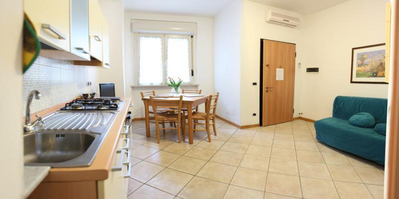 Sala da pranzo Affitto Appartamento 14674 Cupra Marittima