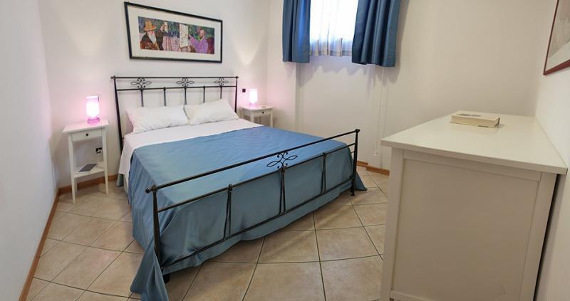 Camera 1 Affitto Appartamento 14674 Cupra Marittima