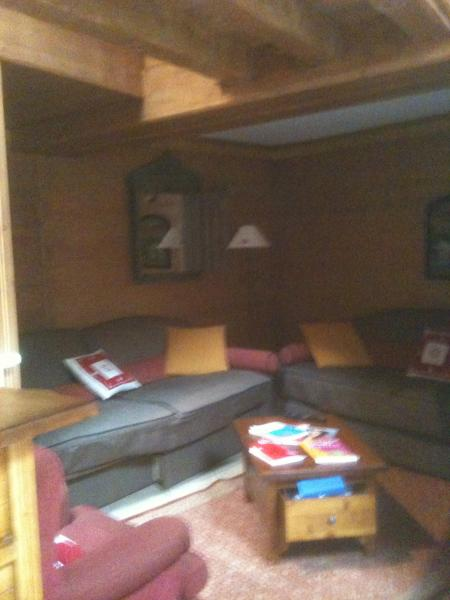 Salotto Affitto Appartamento 148 Les Arcs