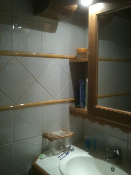 Bagno Affitto Appartamento 148 Les Arcs