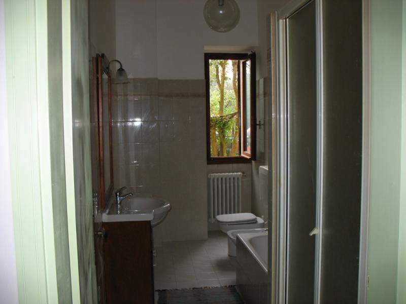 Bagno 1 Affitto Appartamento 14820 Firenze