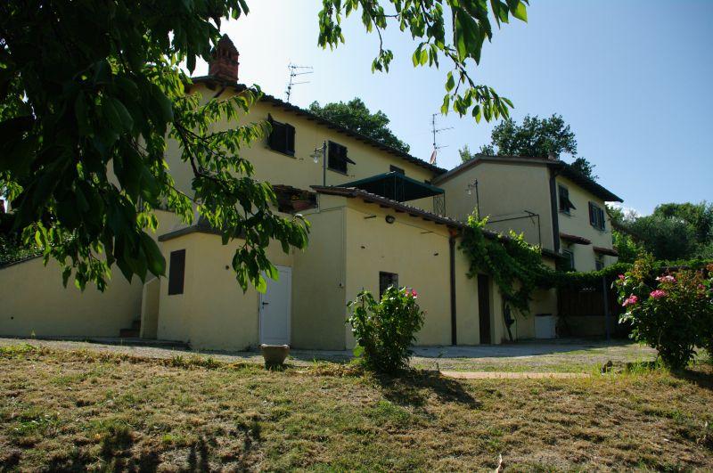 Parcheggio Affitto Appartamento 14820 Firenze