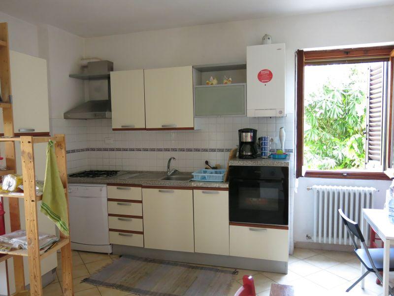 Angolo cottura Affitto Appartamento 14820 Firenze
