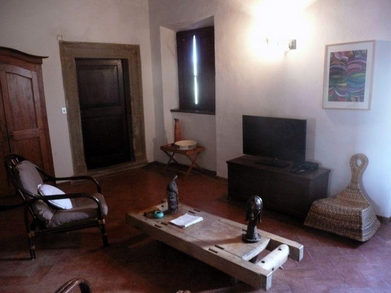 Salotto 2 Affitto Casa 14841 Montalcino