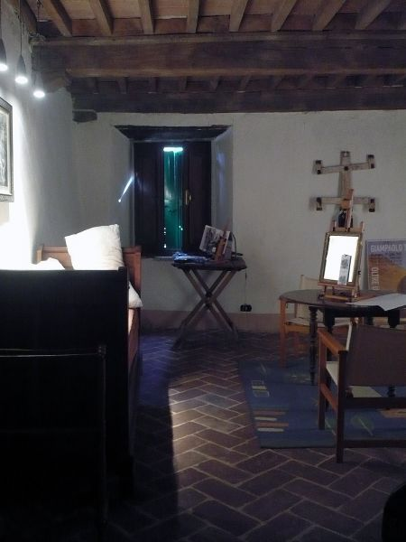 Altra vista Affitto Casa 14841 Montalcino