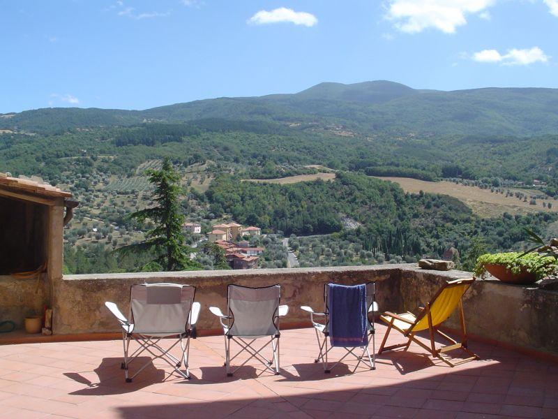 Affitto Casa 14841 Montalcino