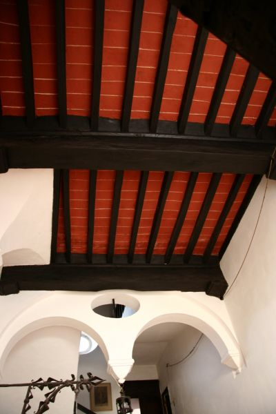 Entrata Affitto Casa 14841 Montalcino