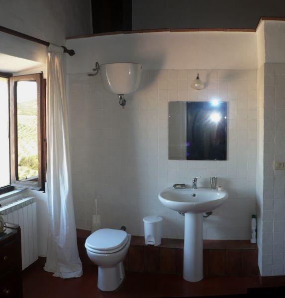 Bagno 1 Affitto Casa 14841 Montalcino