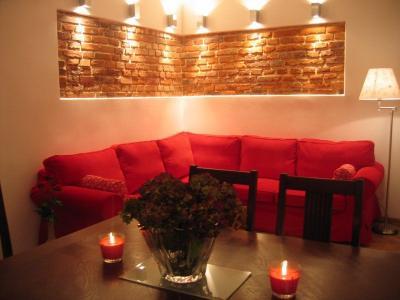 Affitto Appartamento 15059 Cracovia