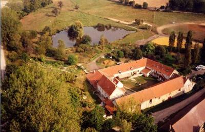 Affitto Agriturismo 15412 Versailles