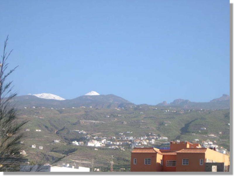Vista dalla casa vacanze Affitto Appartamento 15419 Adeje