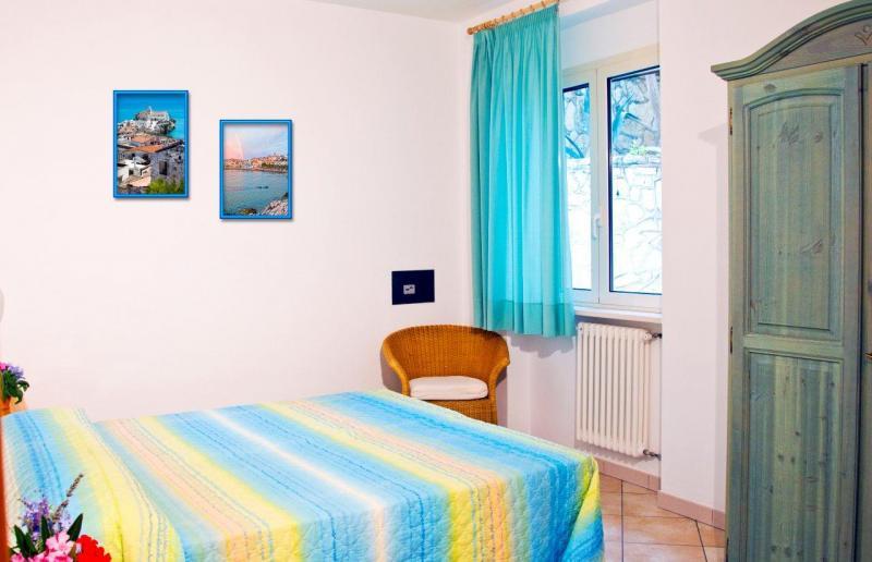 Affitto Appartamento 15595 Vieste