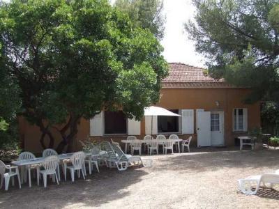 Vista esterna della casa vacanze Affitto Villa  15629 Les Issambres