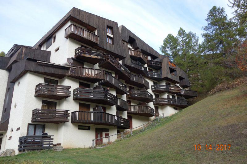 Affitto Appartamento 16050 Les Orres