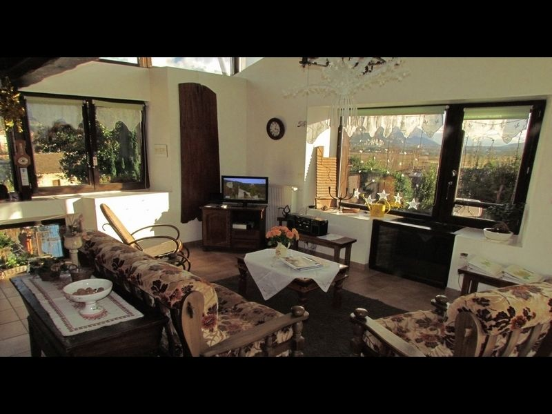 Salotto Affitto Agriturismo 16078 Grenoble