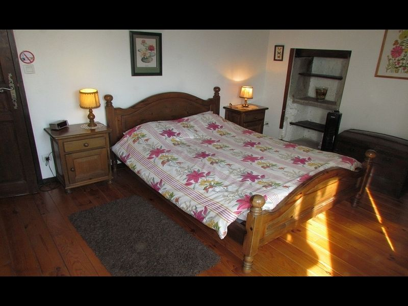 Camera 1 Affitto Agriturismo 16078 Grenoble