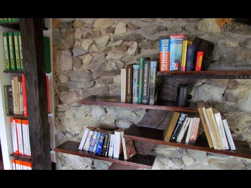 Entrata Affitto Agriturismo 16078 Grenoble