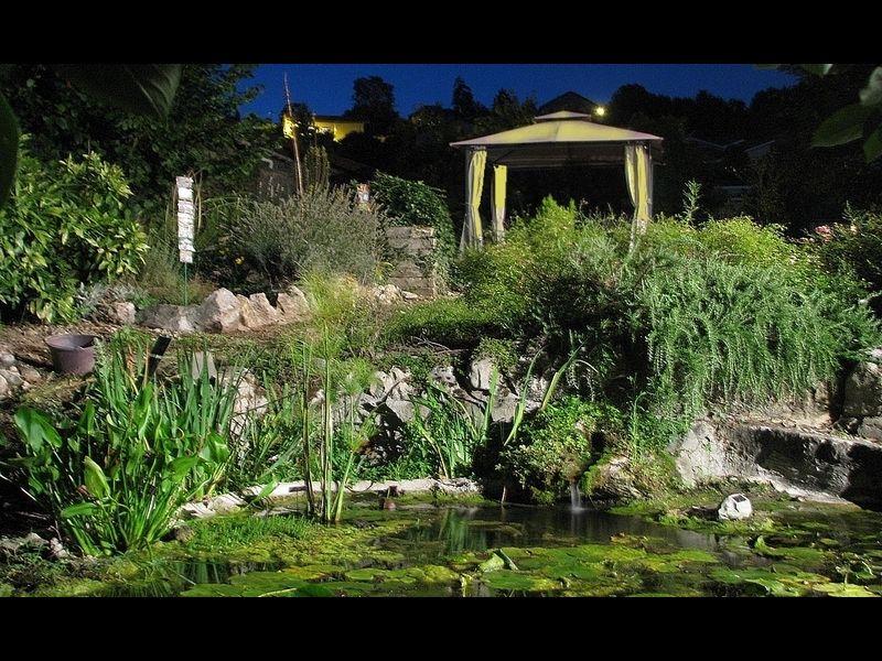 Giardino Affitto Agriturismo 16078 Grenoble