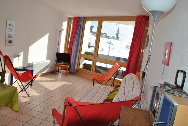 Affitto Appartamento 1631 Les Menuires