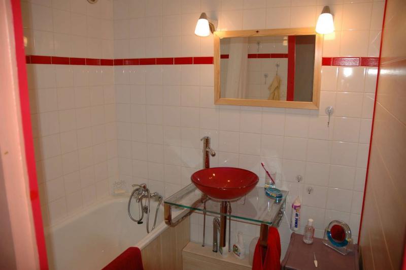 Bagno Affitto Appartamento 1631 Les Menuires