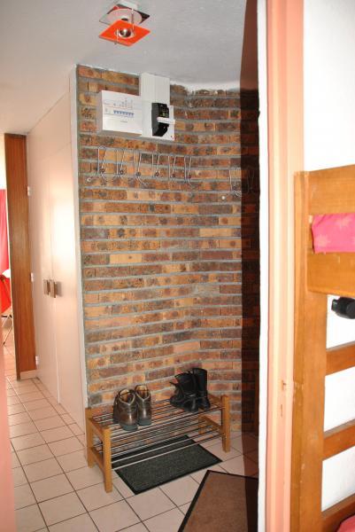 Entrata Affitto Appartamento 1631 Les Menuires
