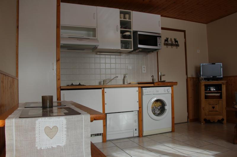 Affitto Monolocale 16363 Monginevro