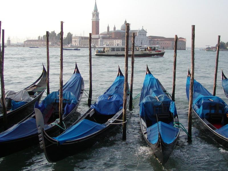 Altra vista Affitto Appartamento 16456 Venezia