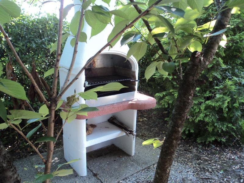 Barbecue Affitto Appartamento 16456 Venezia