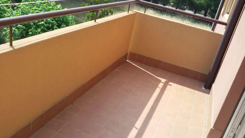 Balcone Affitto Appartamento 16514 Campomarino