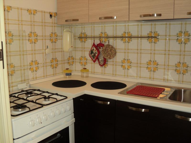 Cucina separata Affitto Appartamento 16514 Campomarino