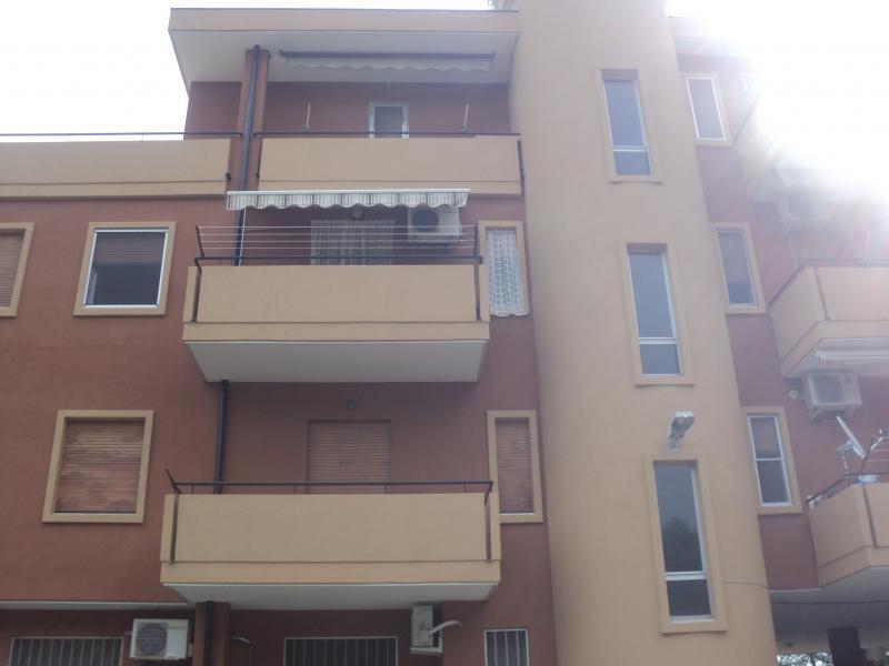 Vista esterna della casa vacanze Affitto Appartamento 16514 Campomarino