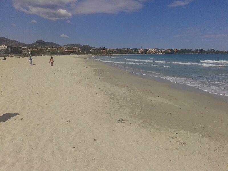 Spiaggia Affitto Appartamento 16537 Golfo Aranci